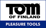 TOM OF FINLAND PLEASURE TOOLS